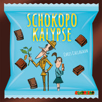 Schokopokalypse - Chris Callaghan