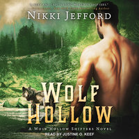 Wolf Hollow - Nikki Jefford