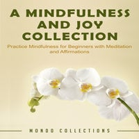 A Mindfulness and Joy Collection: Practice Mindfulness for Beginners with Meditation and Affirmations - Mondo Collections