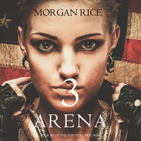 Arena 3 - Morgan Rice