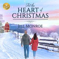 At the Heart of Christmas - Jill Monroe