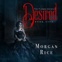 Desired - Morgan Rice
