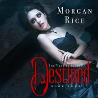 Destined - Morgan Rice