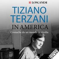 In America - Tiziano Terzani