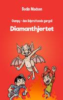Gumpy 1 - Diamanthjertet - Bodin Madsen