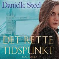 Det rette tidspunkt - Danielle Steel