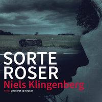 Sorte roser - Niels Klingenberg