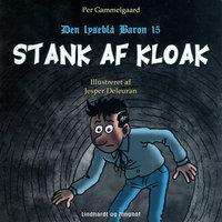 Stank af kloak - Per Gammelgaard