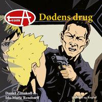 Dødens drug - Ida-Marie Rendtorff, Daniel Zimakoff