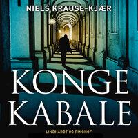 Kongekabale - Niels Krause-Kjær