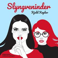 Slyngveninder - Kjeld Koplev