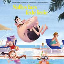 Sallys fars fede ferie - Thomas Brunstrøm, Thorbjørn Christoffersen