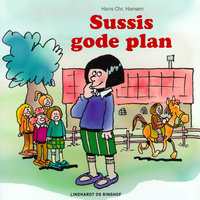 Sussis gode plan - Hans Christian Hansen