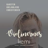 Violinernes kemi - Karsten Brejnbjerg Christensen