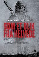 Som et blik fra helvede - Frank Jensen