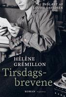 Tirsdagsbrevene - Helene Gremillon