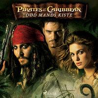 Pirates of the Caribbean - Død mands kiste - Disney