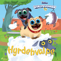 Hvalpevenner - Hyrdehvalpe - Disney