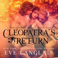 Cleopatra's Return - Eve Langlais