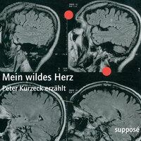 Mein wildes Herz - Klaus Sander, Peter Kurzeck