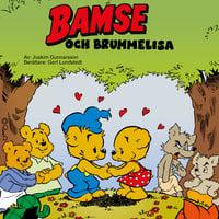 Bamse och Brummelisa - Joakim Gunnarsson