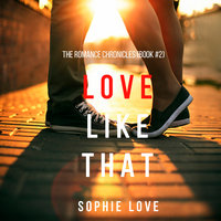 Love Like That - Sophie Love