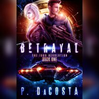 Betrayal - Pippa DaCosta