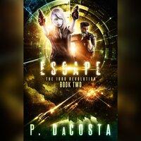 Escape - Pippa DaCosta