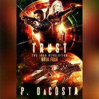 Trust - Pippa DaCosta
