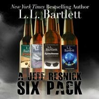 A Jeff Resnick Six Pack - L.L. Bartlett