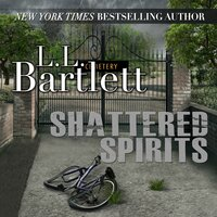 Shattered Spirits - L.L. Bartlett