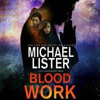 Blood Work - Michael Lister