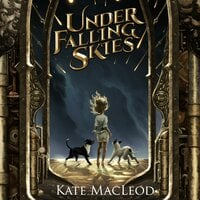 Under Falling Skies - Kate MacLeod