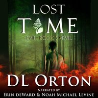 Lost Time - D.L. Orton