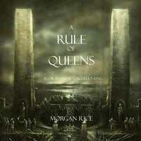 A Rule of Queens - Morgan Rice