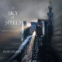 A Sky of Spells - Morgan Rice