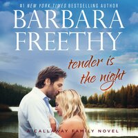 Tender Is The Night - Barbara Freethy