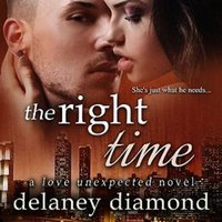The Right Time - Delaney Diamond