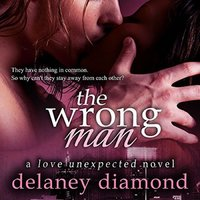 The Wrong Man - Delaney Diamond