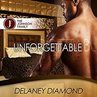 Unforgettable - Delaney Diamond
