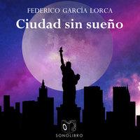 Ciudad sin sueño - dramatizado - Federico García Lorca