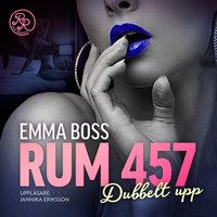 Dubbelt upp - Emma Boss