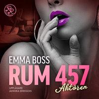 Aktören - Emma Boss