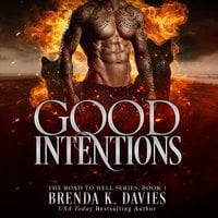 Good Intentions - Brenda K. Davies
