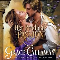 Her Prodigal Passion - Grace Callaway