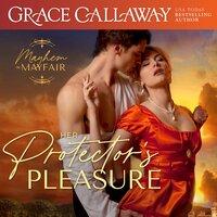 Her Protector's Pleasure - Grace Callaway