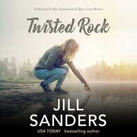 Twisted Rock - Jill Sanders