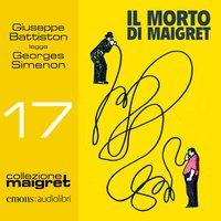 Il morto di Maigret - Georges Simenon