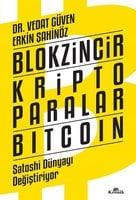 Blokzincir, Kripto Paralar, Bitcoin - Dr. Vedat Güven, Erkin Şahinöz