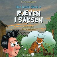 Ræven i saksen - Per Gammelgaard